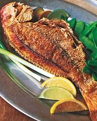 red snapper is one of the most popular of all white fish red snapper ...